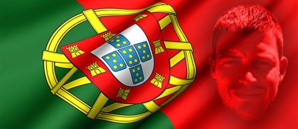 Manics Top Portugeezers